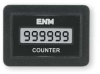 Counter,LCD,6 Digits,4.5 to 28 VDC -- 2PAT8