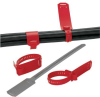 Plastic Cable Ties : Specialty Ties : Marker Straps (Polypropylene) -- CM4S-L8