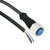 Circular Cable Assemblies -- A120995-ND -Image
