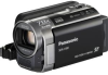 Panasonic SDR-H100 Digital Camcorder - 2.7