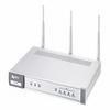 ZyXEL N4100 - Wireless router - 4-port switch - 802.11b/g/n -- N4100