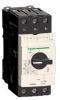 Magnetic and Thermal Magnetic Motor Circuit Breakers -- TeSys GV3 - Image