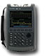 Keysight Technologies 30kHz-9GHz FieldFox handheld microwave combo analyzer (Lease) -- KT-N9915A