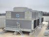 Dual Air Intake Closed Circuit Cooling Towers -- FXV