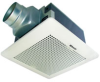 S&P V-Series Ceiling Mounted Bathroom Fan by RenewAire -- V150