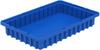 Grid Box, Akro-Grid Box 16-1/2x10-7/8x2-1/2 -- 33162BLUE - Image