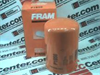FRAM P1656 ( FUEL FILTER PLASTIC ) -Image