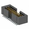Rectangular Connectors - Headers, Male Pins -- FTMH-111-02-L-DV-ES-TR-ND -Image