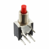 Pushbutton Switches -- 1-1825097-2-ND - Image