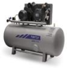 Double Stage & High Pressure Piston Compressors -- HPC-T 2/200