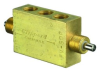 FV Series 4-Way Fully Ported Valve -- FV-5DP -Image