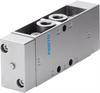 JDH-5-1/4-EX Pneumatic valve -- 536039 -Image