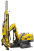FlexiROC T35 R : Tophammer drill rig with radio remote control -- 1601497