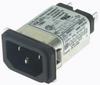 TE Connectivity 15EJS1 AC Power Entry Modules 15A IEC-1/4