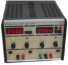 Dual DC Power Supply -- Farnell D30-2T