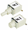 Sub-Miniature, Sealed Per IP67 Butt Contact Pushbutton -- 38H Series