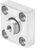 Coupling piece -- KSG-M10X1,25 - Image