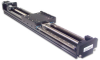 Profile Rail Multi-Axis Linear Actuator -- XLA