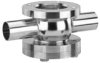 Magnetically Inductive Flowmeter -- GEMU® 3030 - Image