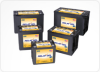 Relay Gel® Bloc Batteries