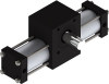 Stepping Actuator -- S4