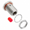 Coaxial Connectors (RF) - Adapters -- A34411-ND