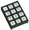Customizable Keypads -- Series 83