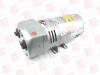 IDEX INC 0523-V191-QG582DX ( VACCUM PUMP, OILLESS, 1/3HP, 1PH, 1425/1725RPM, 50/60HZ, 100-110/115VAC, 5.3-5.5/5.5-6.2, NO AIR COVER ) -- View Larger Image