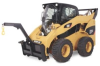 272C Skid Steer Loader -- 272C Skid Steer Loader