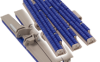 HabaCHAIN® Radius Running Low-back Pressure Chain -- 882T - Image