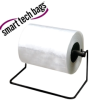 Low-Density Polyethylene Plastic Bags On A Roll -- 47906
