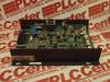 DC SCR CHASSIS REGEN REVERSING, 115/230 VAC, THRU 1.0/2.0 HP, 90/180 VDC ARM -- 8802
