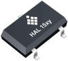Magnetic Sensors - Switches (Solid State) -- HAL1566SU-A-ND