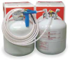 Spray Foam Kit II-605 Class 1,PK 2 -- 2TE61