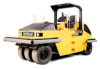 PS-360C Pneumatic Tire Compactor -- PS-360C Pneumatic Tire Compactor