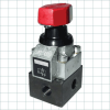 Hand Operated Single Acting Clamping Valves