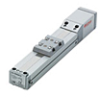 EZS II Series Motorized Linear Slides -- ezsm3d065a