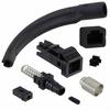 Fiber Optic Connectors -- WM9600-ND