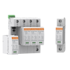 IEC SPD: Surge-Trap® Pluggable Type 1+2 - 12.5 kA -- SP12-12K150V