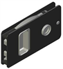 Flush and ProFlush Sliding Door Latches -- MF-01-110-50