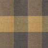 Buffalo Chenille Plaid Fabric -- R-Peterson -- View Larger Image