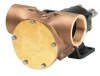 18370 Bronze Pedestal Pump -- 18370-0001
