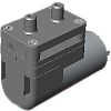 MB Series Micro-Boxer Pump -- MSF-12 -- View Larger Image