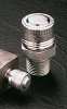 ASC Series - Threaded Aluminum Caps for Threaded Flared Fittings -- asc-8