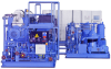 Phoenix System for Contaminated Water Treatment -- View Larger Image