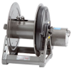 Manual or Power Rewind Rescue Reel -- F2000 - Image