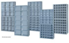 Pre-Assembled Bin Units -- HBIN-361236 -Image