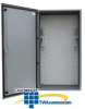 Hubbell Hi-Impact Remote Equipment Cabinet -- IR3PG