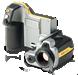 High-Temperature Infrared Thermal Imaging Camera -- B300