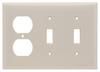 Standard Wall Plate -- SP28-LA - Image